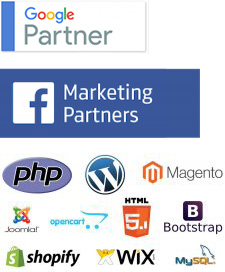 google adwords certification partner